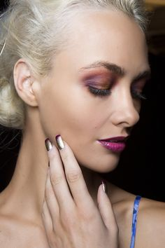 These Nail Trends Are Going To Be Huge In 2017 | The Zoe Report
