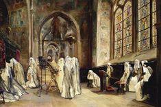 Pintor Gaditano, José Gallegos y Arnosa.