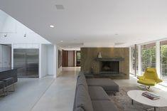 Berkshire Pond House by David Jay Weiner Architects