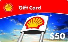 Fuel Up Fridays $25 Shell Gas Card Giveaways! | Shell | Pinterest ...