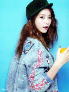 Girls' Generation - I Got A Boy - Yoona