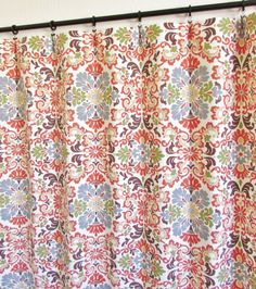 Check Out This Item In My Etsy Shop Listing 265309166 On Sale Pair Of Rod Curtains 50 Or 25