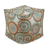 Found it at Wayfair - Chooty & Co Incogneato Seamed Beads Hassock