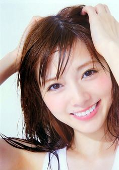 白石麻衣 Shiraishi Mai