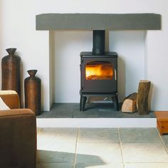 Morso Stoves - Quality, Danish Wood-burning and Multi-Fuel Stoves. Buy your Morso Stove from Authorised UK retailer. Morso Stoves, Wood Stoves, Morso Wood Stove, Wood Burner Fireplace, Wall Fireplaces, Cosy Fireplace, Fireplace Ideas, Multi Fuel Stove, Into The Woods