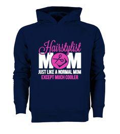 [Organic]59-Cooler Mom Hairstylist