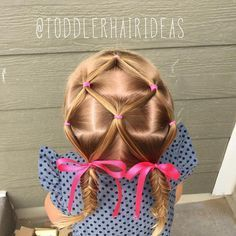 See this Instagram photo by @toddlerhairideas • 271 likes