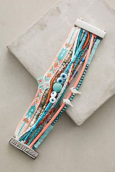 Aloha Bracelet - anthropologie.com