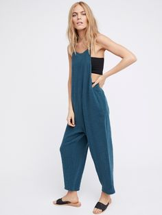 Endless Summer Black Forest Sezanne One-Piece at Free People Clothing Boutique