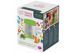 Our Food Flask is perfect for school lunches or carrying homemade food for baby whilst out and about. Keeps food hot or cold for up to 6 hours and you can fill it with anything from soups, stews to cold smoothies. Keep Food Warm, Baby Weaning, Batch Cooking, School Lunches, Food Storage Containers, Homemade Food, Package Design, No Cook Meals, Baby Food Recipes