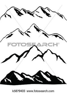 my simple mountain range tattoo could be enhanced slightly by adding line depth . - my simple mountain range tattoo could be enhanced slightly by adding line depth like the one do - Tattoo On, Tatoo Art, Body Art Tattoos, New Tattoos, Cool Tattoos, Tatoos, Lake Tattoo, Sketch Tattoo, Arrow Tattoos