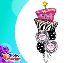 ¿Buscas el regalo perfecto? En #GloboMarket tenemos un detalle especial para cada emoción.  #EnglobaTusEmociones.