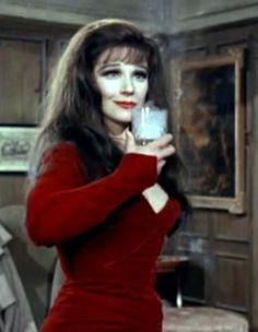 Fenella Fielding in 'Carry On Screaming' - R. who has died today 12 September 2018 of a stroke. She was 90 years old. Comedy Movies, Drama Movies, Film Movie, British Actresses, Actors & Actresses, Sexy Horror, Classic Comedies, Horror Nights, Film Images