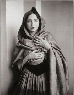Anaïs Nin: 'I, with a deeper instinct, choose a man who compels my strength, who makes enormous demands on me, who does not doubt my courage or my toughness, who does not believe me naïve or innocent, who has the courage to treat me like a woman.'