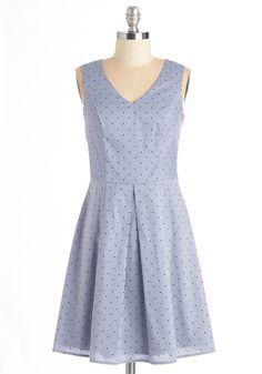 Pleased as Brunch Dress   Mod Retro Vintage Dresses   ModCloth.com