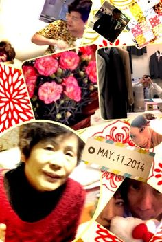 2014 thanks mother's day
