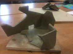 My sculpture