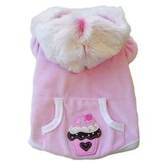 Posh Puppy Boutique is a shop for designer dog clothes and accessories - Haley Hoodie puppy Apparel - Hoodies & Sweatshirts, pet toys, collars, carriers, treats, stunning bowls, diaper, belly bands, fancy id tags, harnesses, unique apparel