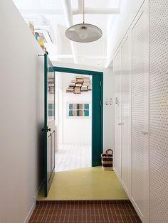 디자인 라이프를 실현한 아파트 : 네이버 매거진캐스트