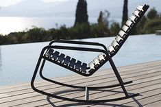 Danish outdoor & indoor tables, chairs and lounge design furnitures. Outdoor Rocking Chairs, Outdoor Tables, Indoor Outdoor, Outdoor Decor, Lounge Design, Furniture Design, Outdoor Furniture, Brisbane, Range