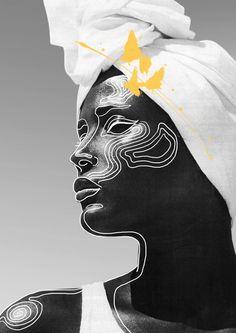 Masquerade by Caroline Grohs