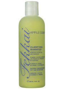 This mild clarifying shampoo removes product buildup, oil and chlorine while…