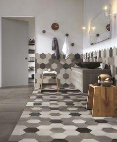 Rewind malliston ajattomissa kuoseissa yhdistyvät perinteisen terrakotta-keramiikan ja rouhean betonin piirteet.