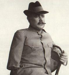 Álvaro Obregón -Revolución Mexicana