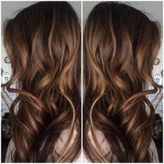 """""""Another view of @lisamarie_talavera ...toned down~ WHY ONLY 3 min? Ok so her highlights were super blonde and porous. If u leave it on too long if will…"""""""