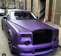 Rolls Royce Is One Of The Most Luxurious Car Ever Been Produced. Here Are The 10 Super Astonishing Rolls Royce Matte Photos Luxury Sports Cars, Top Luxury Cars, Sport Cars, Sport Top, Auto Rolls Royce, Voiture Rolls Royce, Maserati, Ferrari F40, Supercars