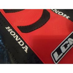 SEAT COVER ULTRA GRIP PRIOR, HONDA CRF 250 CRF 450 2014-2017 .EXCELLENT QUALITY!