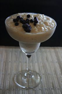 A Year of Slow Cooking: Slow Cooker Rice Pudding Recipe