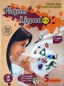 Coleção Fique Ligado - ISBN 9788575146644 com as melhores condições você encontra na Click Livro Livraria www.clicklivro.com.br - Confira!