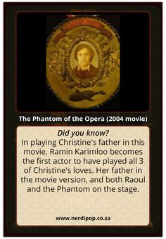 HE WAS HER FATHER IN THE MOVIE?! HOW COULD I NOT KNOW THIS?!