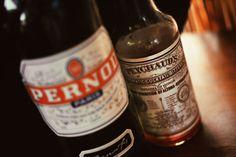 The Sazerac – America's First Cocktail