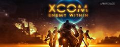 XCOM: Enemy Within is an adventure game for android Download latest version of XCOM: Enemy Within Apk + MOD + OBB Data [Unlimited Money] 1.6.0for Android from apkonehack with direct link XCOM: Enemy Within Apk Description Version: 1.6.0 Package: com.tt2kgames.xcomew  43.7MB  Min:...