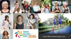 Blogfoto Mein bestes Jahr die Frauen
