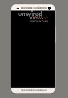 HTC M7 Photos leak onto the Web - http://mobilephoneadvise.com/htc-m7-photos-leak-onto-the-web