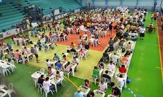 Lira Tênis Clube será a casa do maior torneio de xadrez da história do Brasil