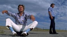 Thunderbolt and Lightfoot - I fell in love with Jeff Bridges