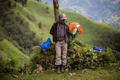 Minderjährige Flüchtlinge: Der Exodus aus Mittelamerika: Der Elfjährige, hat seinen Bruder verloren: Gilberto, 16, verdurstete auf dem Weg von Guatemala in die USA in der Wüste im Süden von Texas.