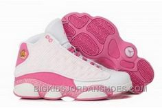 http://www.bigkidsjordanshoes.com/germany-for-sale-air-jordan-13-xiii-retro-womens-shoes-online-white-pink-2016-new.html GERMANY FOR SALE AIR JORDAN 13 XIII RETRO WOMENS SHOES ONLINE WHITE PINK 2016 NEW Only $99.00 , Free Shipping!