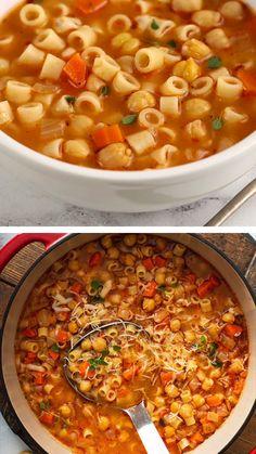 Crockpot Recipes Mexican, Beef Stew Crockpot Easy, Beef Recipes, Mexican Food Recipes, Vegetarian Recipes, Cooking Recipes, Healthy Recipes, Lentil Soup Recipes, Easy Soup Recipes