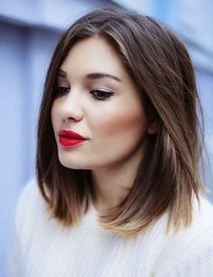 latest short hairstyles for women for fine hair Hair styles Winter Hairstyles, Medium Hairstyles, Pretty Hairstyles, Short Haircuts, Medium Haircuts, Easy Hairstyles, Hairstyles 2016, Trendy Haircuts, Hairstyle Ideas