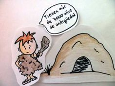 Video-cómic sobre pintura rupestre en Argentina, más específicamente sobre la cuevas de las manos ubicada en la patagonia argentina Rock Art, Caves, Hands, Historia