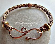 My New Bracelet Creations .