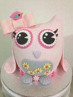 - Cute Baby Owl