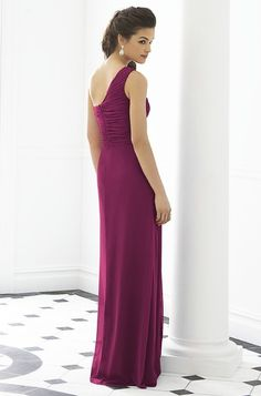 After Six 6651 Bridesmaid Dress | Weddington Way