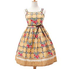 http://www.wunderwelt.jp/products/detail5005.html ☆ ·.. · ° ☆ ·.. · ° ☆ ·.. · ° ☆ ·.. · ° ☆ ·.. · ° ☆ Biscuits dress Emily Temple cute ☆ ·.. · ° ☆ How to order ☆ ·.. · ° ☆   http://www.wunderwelt.jp/blog/5022 ☆ ·.. · ☆ Japanese Vintage Lolita clothing shop Wunderwelt ☆ ·.. · ☆ # egl