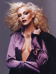 Image result for 70s glam makeup